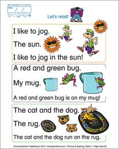 ... ESL Writing Activities For Children - ESL Kids Games : ESL Kids Games