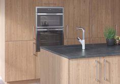 graphite fleetwood worktop homebase