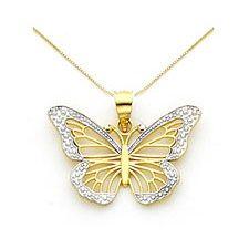 Breloque - Papillons Patena Par Vida Vida PVMhXW