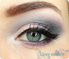 Pixie periwinkle fairy eyes