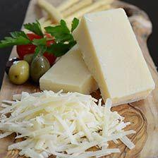 """White Gold"" Parmigiano Reggiano"