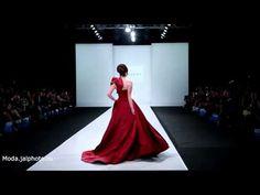 HUMARIFF показ на 34 м сезоне Недели моды в Москве  Сделано в России