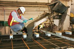 High Performance Concrete Market to be driven by increasing application base in Construction Industry; ecological benefits offered by high performance concrete is another factor accelerating the growth of the global market