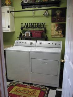 Laundry room ideaswww.facebook.com/NewEraModulars www.neweramodulars.com