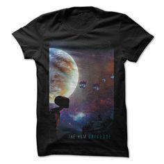 The Hum Universe Sci Fi Universe T-Shirts, Hoodies. Get It Now ==► https://www.sunfrog.com/Gamer/The-Hum-Universe--Sci-Fi-Universe.html?id=41382