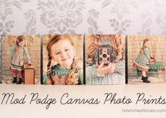 Stylish DIY Photo Gallery Idas You Will Love!