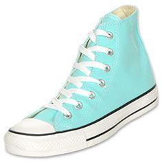 Converse Women's Chuck Taylor Hi Casual Shoes. BeAuTiFuL!!!!