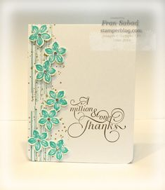 Million and One by fsabad - Cards and Paper Crafts at Splitcoaststampers