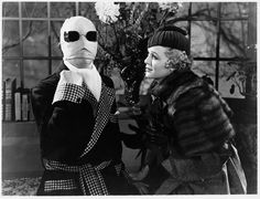 Like Claude Rains in the first Invisible Man film we only get to see Price's face in one scene near the end though there's a happy ending this time. Description from hubpages.com. I searched for this on bing.com/images