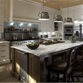 #Kitchen counters by