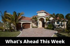 What's Ahead For Mortgage Rates This Week – January 4, 2021