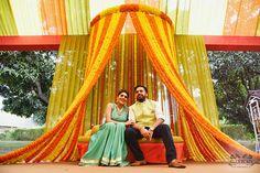 New wedding planner business style ideas Desi Wedding Decor, Wedding Hall Decorations, Wedding Entrance, Wedding Mandap, Engagement Decorations, Entrance Decor, Wedding Dresses, Mehendi Decor Ideas, Mehndi Decor