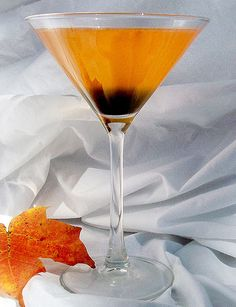 Bewitched Cocktail  #drinks #cocktails