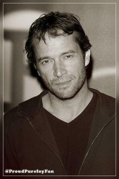 JAMES PUREFOY... 'Ironclad' BFI Southbank Screening... OMJ!