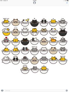 Oooh! CAT EGG ORI iMessage stickers !  https://itunes.apple.com/us/app/cat-egg-ori-stickers-by-domz/id1195423212?mt=8