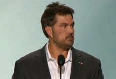 Navy SEAL Marcus Luttrell Rocks GOP Convention With Powerful Speech (VIDEO)  Aleister Jul 18th, 2016