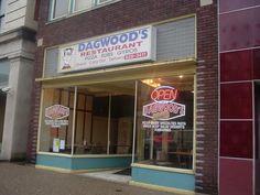 DAGWOODS - CLARKSBURG, WV