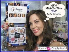 EM cosmetics...Michelle Phan's new cosmetics Line!!!