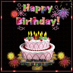Happy Birthday Guitar, Happy Birthday Emoji, Birthday Wishes Greetings, Happy Birthday Cake Images, Happy Birthday Wishes Quotes, Happy Birthday Wallpaper, Happy Birthday Celebration, Happy Birthday Flower, Birthday Blessings