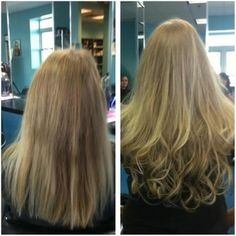 Hair extensions at the cosmotech clinic in westbrook maine http get beautiful hair extensions at the cosmotechs clinic in westbrook maine http pmusecretfo Image collections
