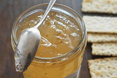 Roasted Garlic and White Wine Jelly Recipe - Kraft Canada