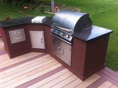 DIY Outdoor Kitchen | DIY projects for everyone! | Page 2