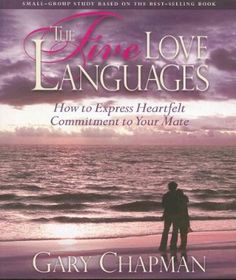 Five Love Languages Small Group Study Edition