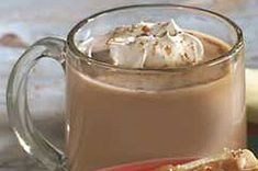 Spiced Brazilian Mocha recipe. Sounds great on a crisp Fall day.  Cheers!