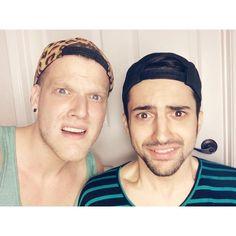 Superfruit (Scott + Mitch) <3