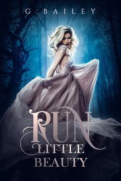 Fairytale book cover design #MiblArt #bookcoverdesign #romanticcover #awesomepicture #love