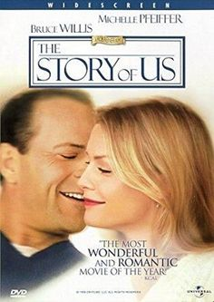 Bruce Willis & Michelle Pfeiffer - The Story of Us