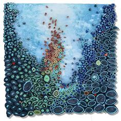 quilled abstract art - Google Search