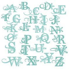 svg more alphabet fonts files free free svg files for cricut svg free ...