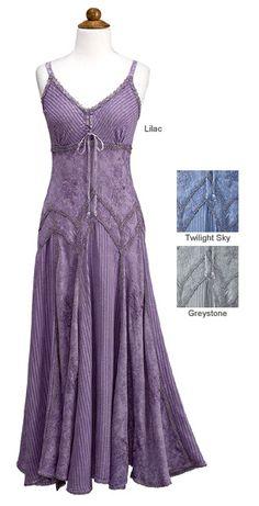 A Midsummer Night's Dream - Summerfest Dress