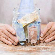 Du brauchst sehr wenig, aber bekommst sehr viel! Wir stellen dir einen einfachen Trick vor, mit dem du 1378 Euro innerhalb von einem Jahr sparst.