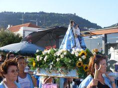As romarias da Estremaduro, conhecidas como Círios http://www.portugalnummapa.com/cirios-da-estremadura/