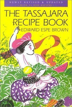 Tassajara Recipe Book Revised Edition