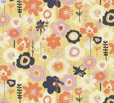 Jessica Swift's Blog post about Pattern Camp - her online, intensive two day class teaching the basics of repeat pattern design. No experience necessary!