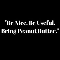 The most important thing. - miss awesomepants Gym Humor, Workout Humor, Food Humor, Fitness Humor, Fitness Motivation Quotes, Daily Motivation, Peanut Butter Funny, Best Stress Relief, Silly Me