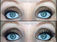 3d fibre lash mascara, get yours at http://youniqueproducts.com/vickydavies