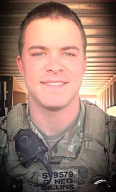 Please help me honor Specialist Jay Strickland killed this weekend (9-22-13) in Afghanistan. We thank him for his selfless sacrifice for our great Country.