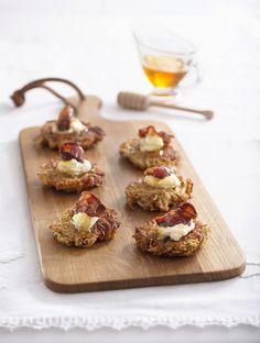Süßkartoffelrösti - smarter - Zeit: 15 Min. | eatsmarter.de