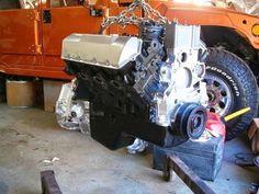 convertir un vieux pick up en hummer h1 tuning ford f 150 12   Convertir un vieux pick up en Hummer H1   tuning transformation pick up photo...