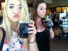 Mia and Alisha Marie