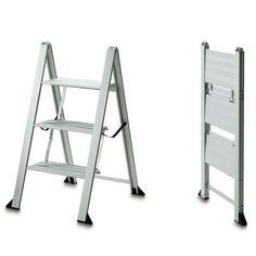 Aluminium Household Ladder 3 Steps