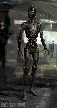 Star Wars: Rogue One concept art offers new looks at familiar faces - Star Wars Canvas - Latest and trending Star Wars Canvas. Rogue One Star Wars, Star Wars Droides, Star Wars Gifts, Star Wars Characters Pictures, Images Star Wars, Sci Fi Characters, Cyberpunk, Star Wars Collection, Star Wars Shoes