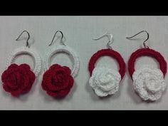 Sublime Crochet for Absolute Beginners Ideas. Capital Crochet for Absolute Beginners Ideas. Crochet Necklace Pattern, Crochet Jewelry Patterns, Crochet Accessories, Crochet Motif, Crochet Designs, Crochet Flowers, Thread Crochet, Crochet Crafts, Crochet Projects