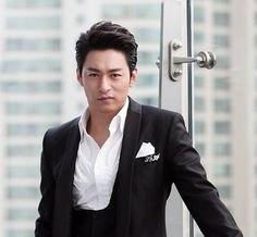 Joo Jin Mo; drama, Frozen Flower