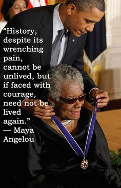 17 Maya Angelou Quotes That Will Inspire You To Be A Better Person