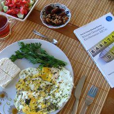 Canan karatay diyeti, hızlı zayıflama yöntemi